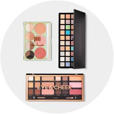 Makeup Palettes Sets Target