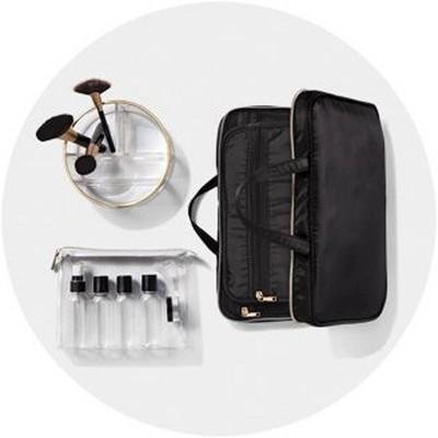 fa3dfd225b4f Makeup Bags & Organizers : Target