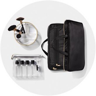 640ffe94aa46 Makeup Bags & Organizers : Target