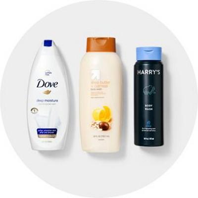fd5b9bf3dfe Body Wash & Shower Gel : Target