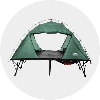 Tent Cots bb8fafb7d