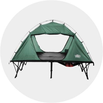 Tent Cots  sc 1 st  Target & Tents Camping u0026 Outdoors Sports : Target