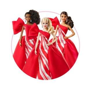 Barbie : Target