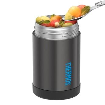 Thermos 16oz FUNTAINER Food Jar w/Spoon – Smoke