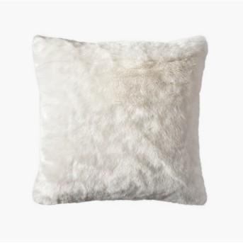 Faux Fur Oversized Throw Pillow - Threshold™