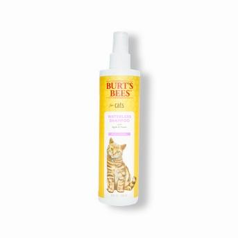 Burt's Bees Water-less Cat Shampoo - 10oz