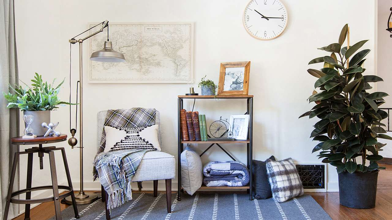 emily henderson interstitital page - Industrial House Decor