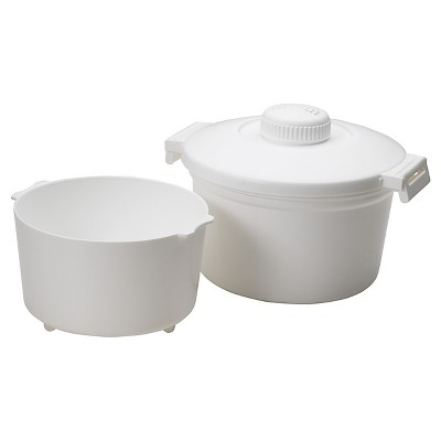 Nordicware Rice Cooker
