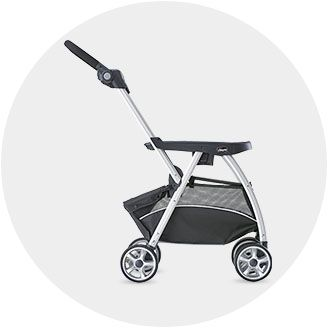 Car Seat Carriers Premium Strollers