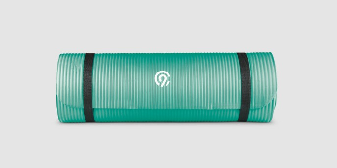 C9 Champion® Premium Fitness/Yoga Mat (15mm)