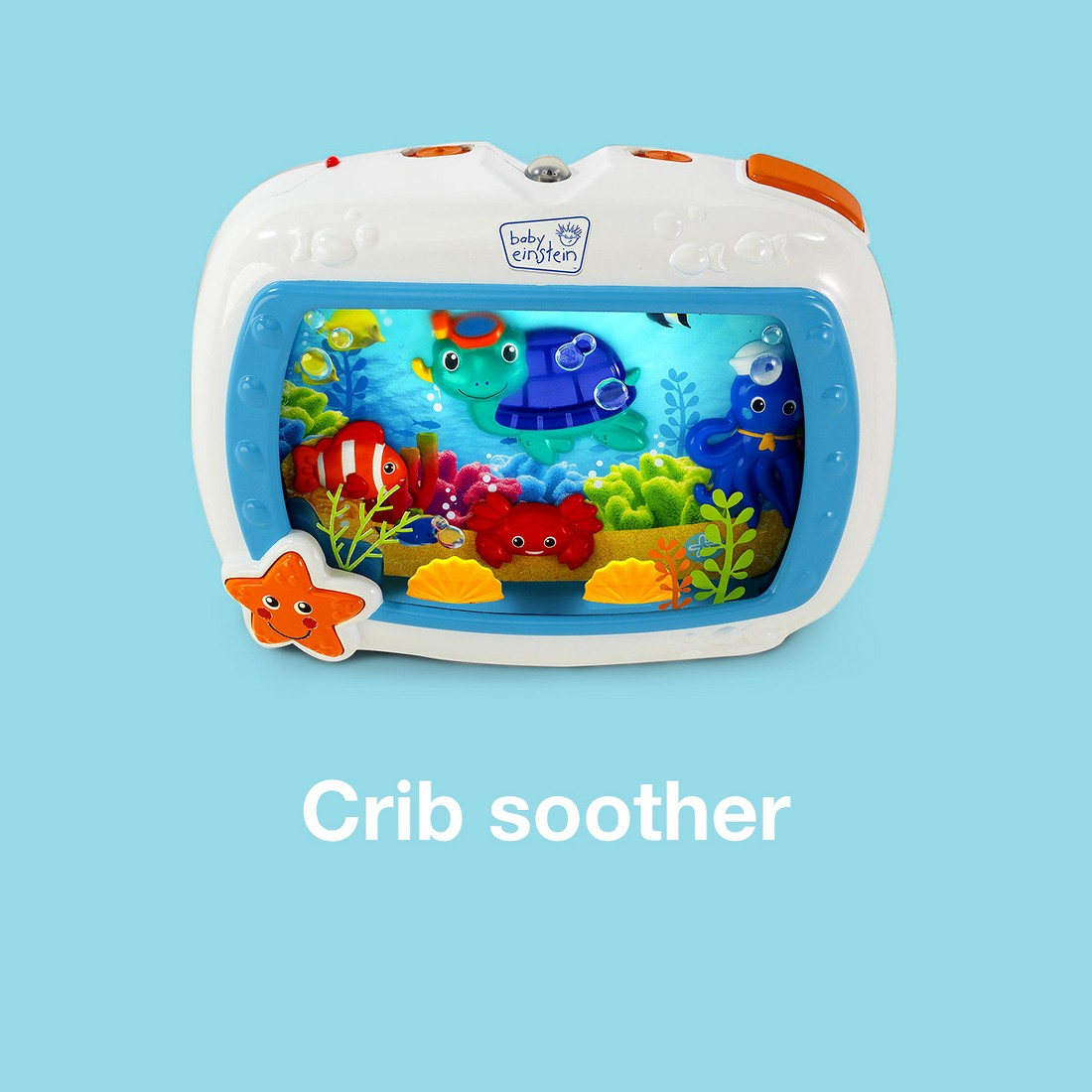 cribsoother