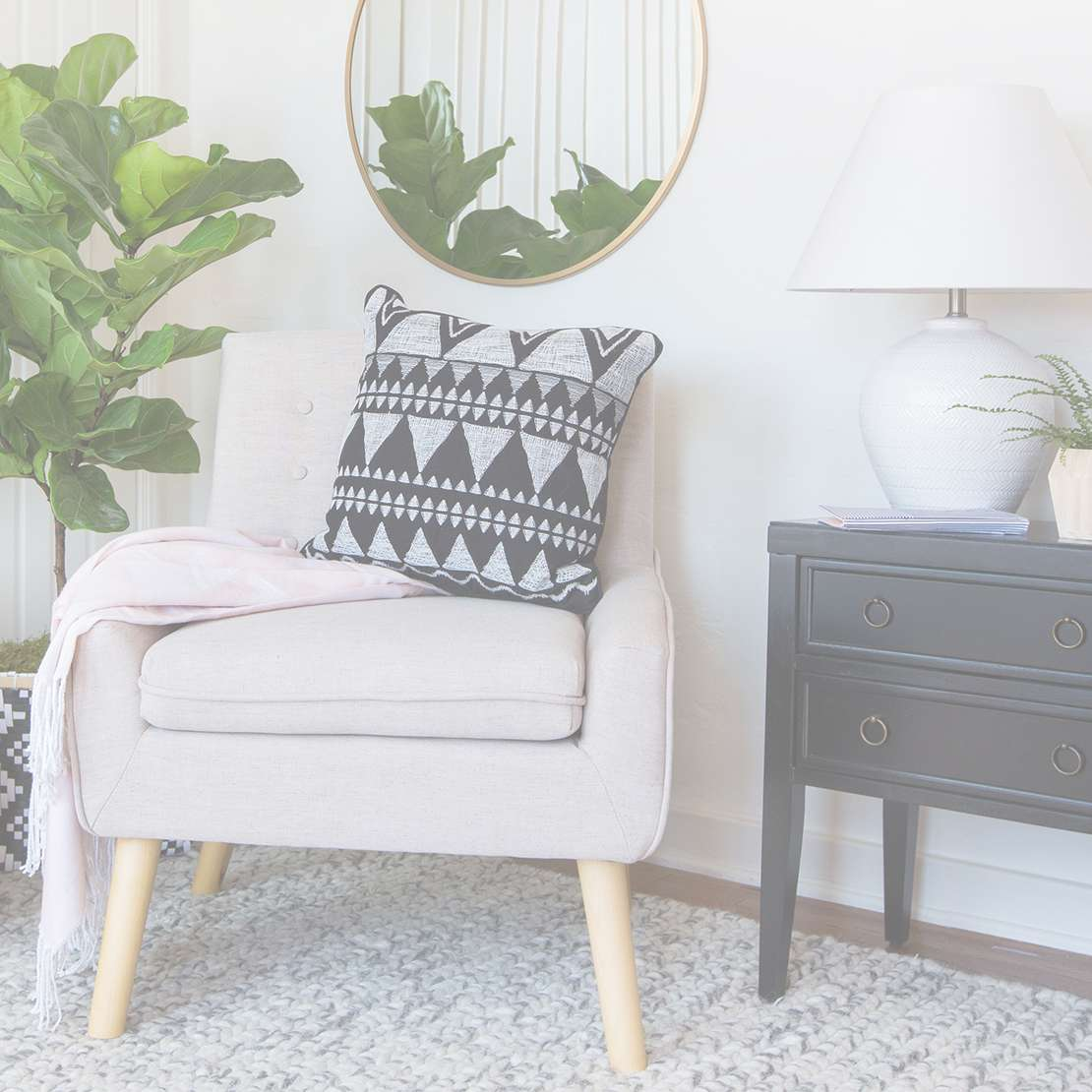 watch our video about Scandinavian style