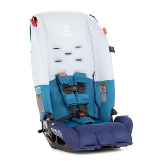Diono Radian 3 R 3-in-1 Convertible Car Seat - Blue