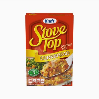 Stove Top Cornbread Stuffing Mix 6 oz