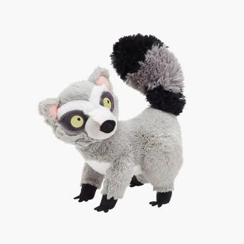 BARK Raccoon Dog Toy - Rambunctious Rocky