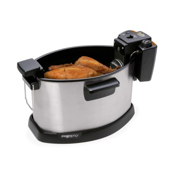 Presto 5qt Turkey Fryer - 5487