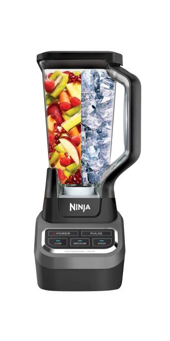 Ninja® Professional Blender 1000 - BL610