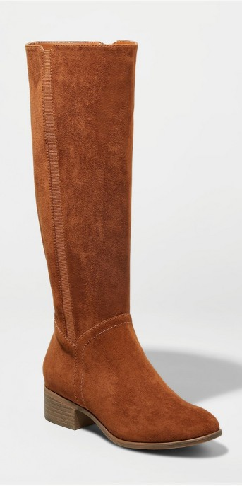 Women's Brielle Riding Boots - Universal Thread™