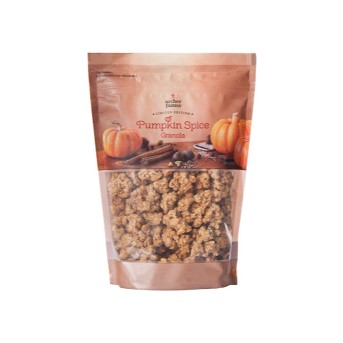 Pumpkin Spice Granola - 12oz - Archer Farms™