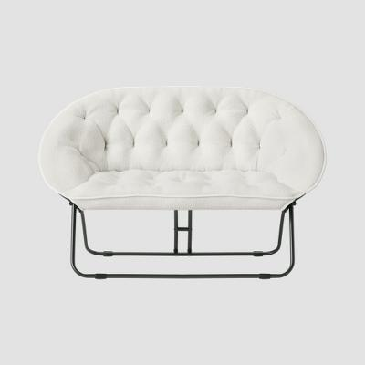 Sherpa Double Dish Chair - Room Essentials™