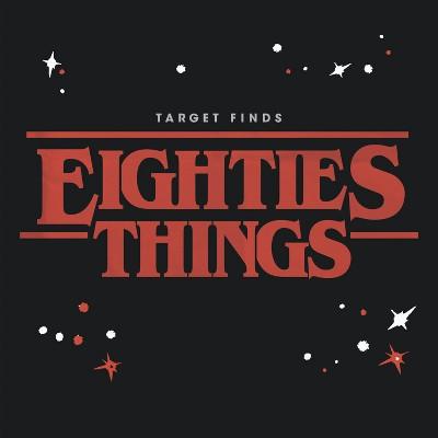 Target Finds, Eighties Things