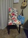 Accent Dining Chair Avington Print Threshold Target