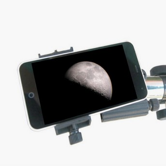 Galileo SmartPhone Optics Adapter - Black