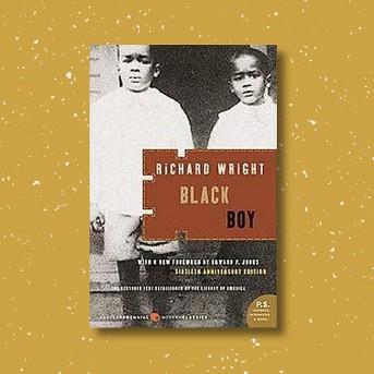 Black Boy (Anniversary) (Paperback) (Richard Wright)