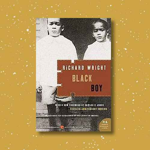 Black Boy - (P.S.) 60 Edition by  Richard Wright (Paperback)