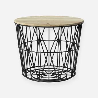 Wire Storage Table - Room Essentials™