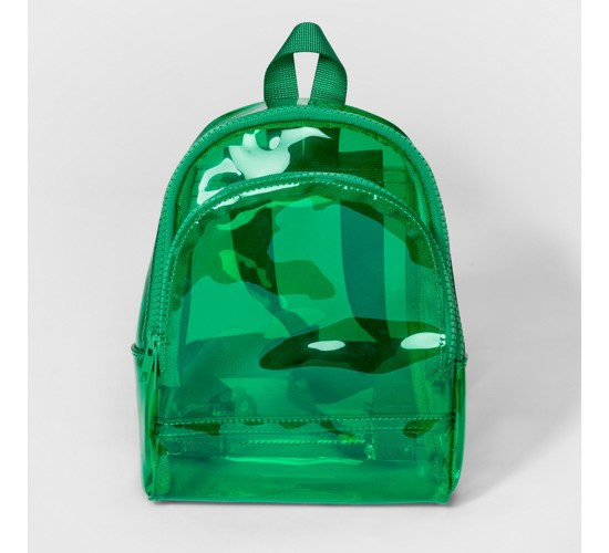 Women's Mini Jelly Backpack - Mossimo Supply Co.™