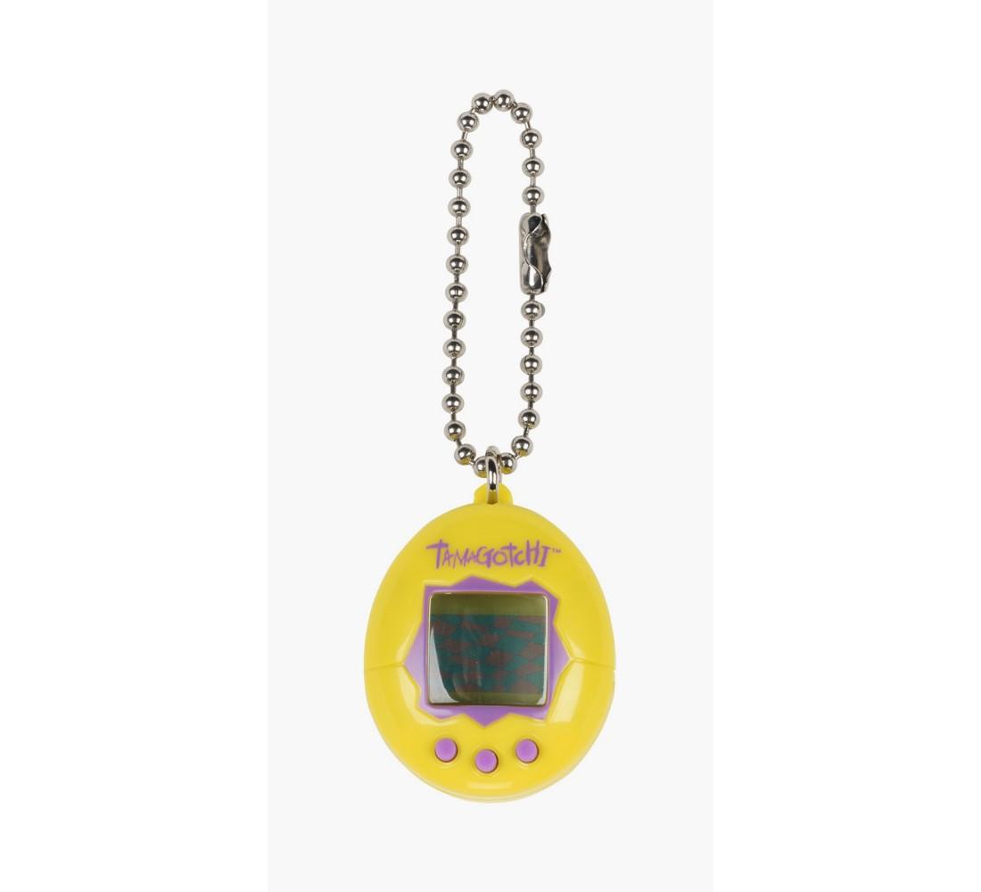 Tamagotchi - Yellow/Purple