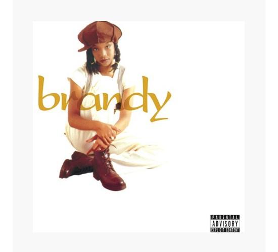 Brandy - Brandy (Vinyl)