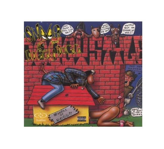 Snoop Doggy Dogg - Doggy Style (Vinyl)