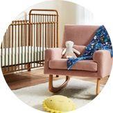 Nursery Ideas & Inspiration
