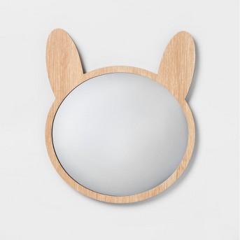Bunny Mirror (13