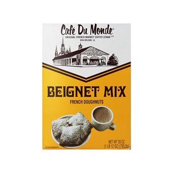 Café Du Monde French Doughnut Beignet Mix - 28oz