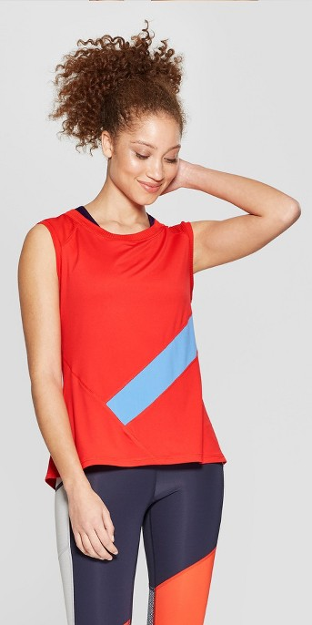 Women's Sleeveless Top - C9 Champion®