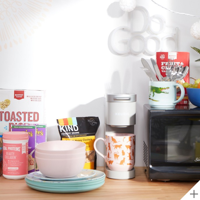 image with 4 Target products