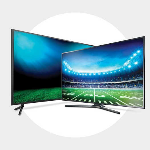 Technology In The Home smart tv : tvs & home theater : target