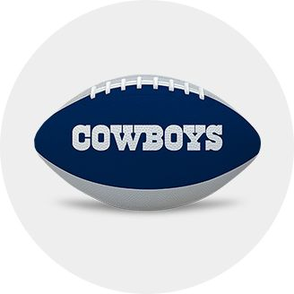 Dallas Cowboys   NFL Fan Shop   Target e918d247f