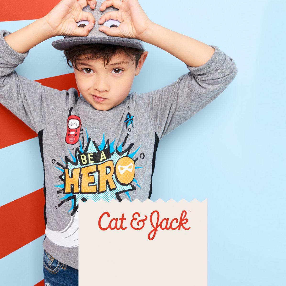 Christmas dress attire for age 57 - Cat Jack Tm