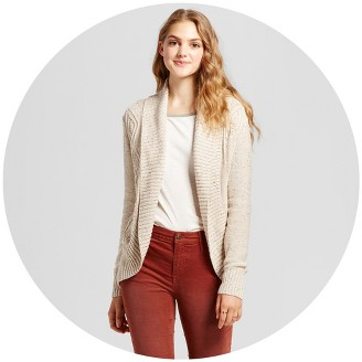 Juniors' Sweaters, Women's Clothing : Target