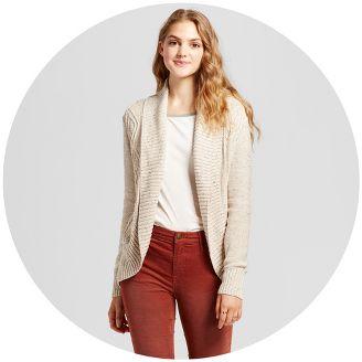 Yellow : Juniors' Sweaters : Target