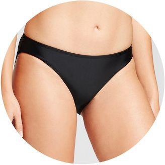 1bbe90138d Women s Swimsuit Bottoms   Target