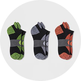 f541daf76eb Athletic Socks : Women's Socks : Target
