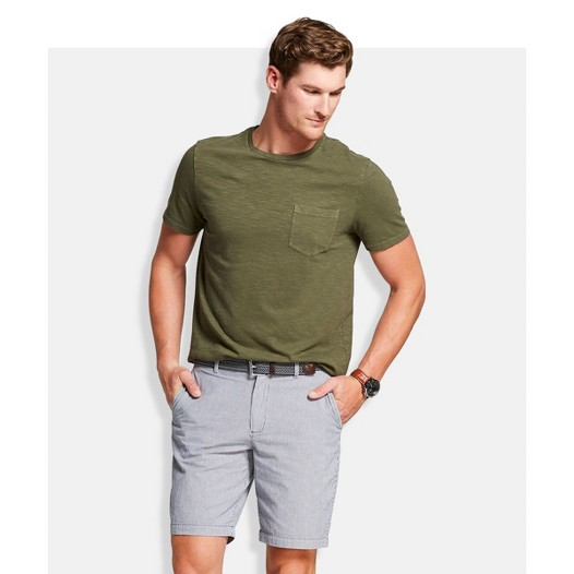 Save 20% on men's shorts