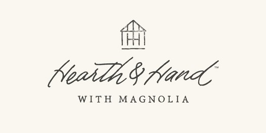 Hearth & Hand with Magnolia