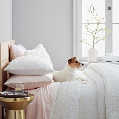 Bedroom. Dreamy New Bedding Might Make You Want To Go To Bed Earlier Than  Ever. Shop The Looks