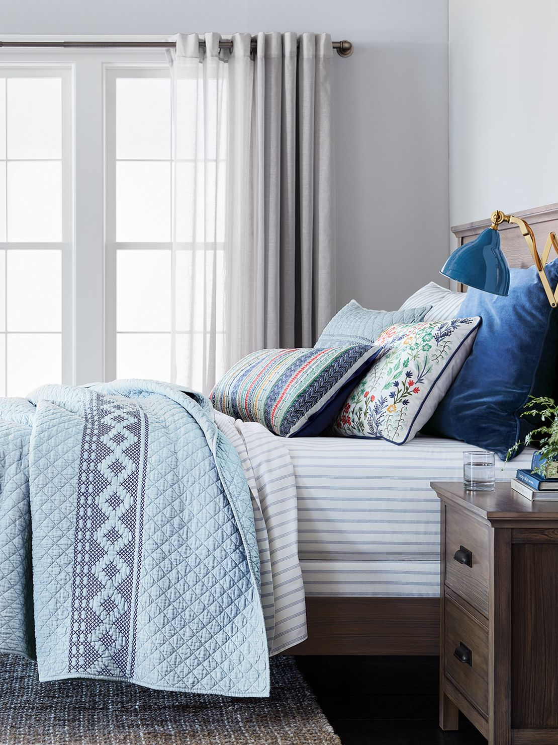 A dreamy bedding sale for the whole family